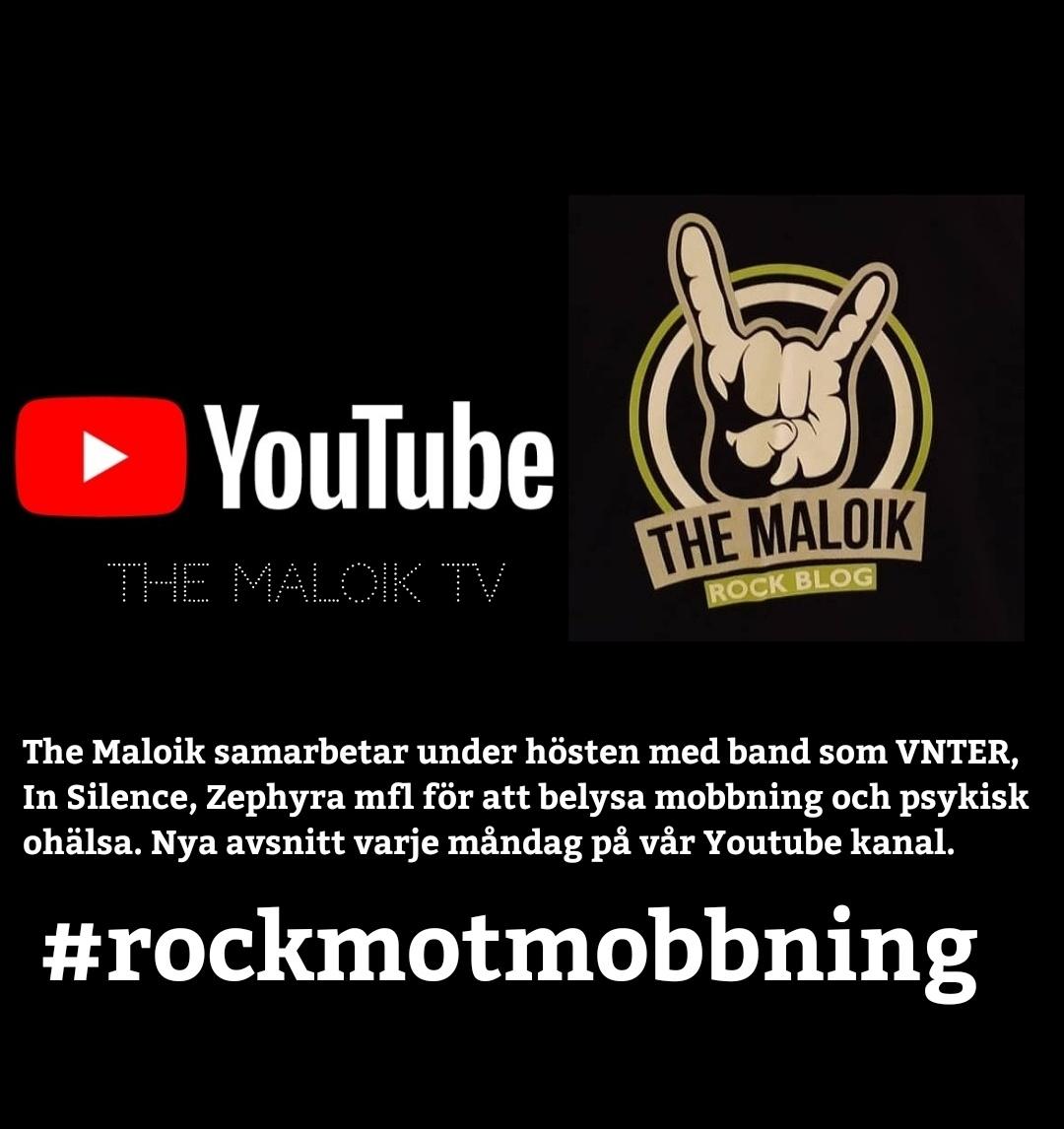 The Maloik Rock Blog